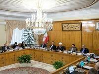 موافقت دولت با کلیات طرح استانی شدن انتخابات مجلس