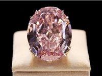 بزرگترین الماس در روسیه به فروش میرسد