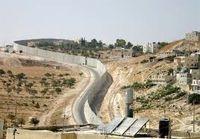 آمریکا مجوز تصاحب کرانه باختری را به اسراییل داد!