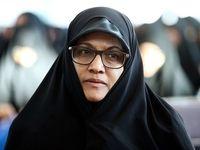 تست کرونای نماینده زن تهران در مجلس یازدهم مثبت اعلام شد