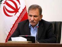 جهانگیری: رییس جمهوری آمریکا به هیچ اصول اخلاقی و بینالمللی پایبند نیست/ دهها اتاق فکر در آمریکا موضوع تحریم ایران را در دستور کار دارند