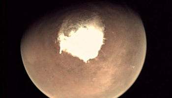 ناسا زمان سفر به مریخ را اعلام کرد