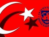 ترکیه از صندوق بینالمللی پول قرض میگیرد