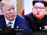 پیام سری رهبر کره شمالی برای ترامپ