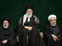 دومین شب مراسم عزاداری اباعبدالله در حسینیه امام خمینی +تصاویر