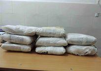 کشف بیش از 35هزار کیلوگرم موادمخدر در 6ماه