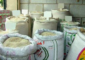 ورود برنج خارجی به شمال شایعه است
