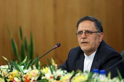 رییسکل بانک مرکزی بمناسبت نوروز پیام تبریک داد