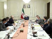 تاکید روحانی بر تدوین دستورالعمل شفاف برای ماه محرم/ باید محدودیتها هوشمندانه اعمال و اجرا شود