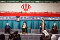 رهبر معظم انقلاب: شرایط کشور اقتضاء نمی کند که تشکیل دولت به تأخیر بیفتد / رییسی: به دنبال رفع تحریم ها خواهیم بود