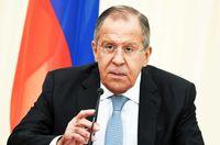 روسیه برای حل مناقشات خلیج فارس آمادگی دارد