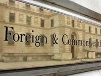 وزارت خارجه انگلیس وارد حالت فوقالعاده شد