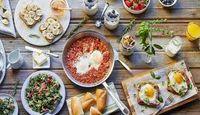 افطار و سحر چه غذایی بخوریم؟