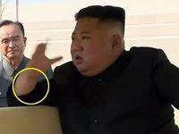 هیچ نشانهای از عمل جراحی قلب کیم جونگ اون نیست