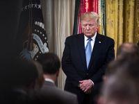 کنگره آمریکا برای مرحله بعدی استیضاح ترامپ آماده میشود