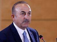انتقاد ترکیه از برخورد دوگانه اروپا با اغتشاشات!
