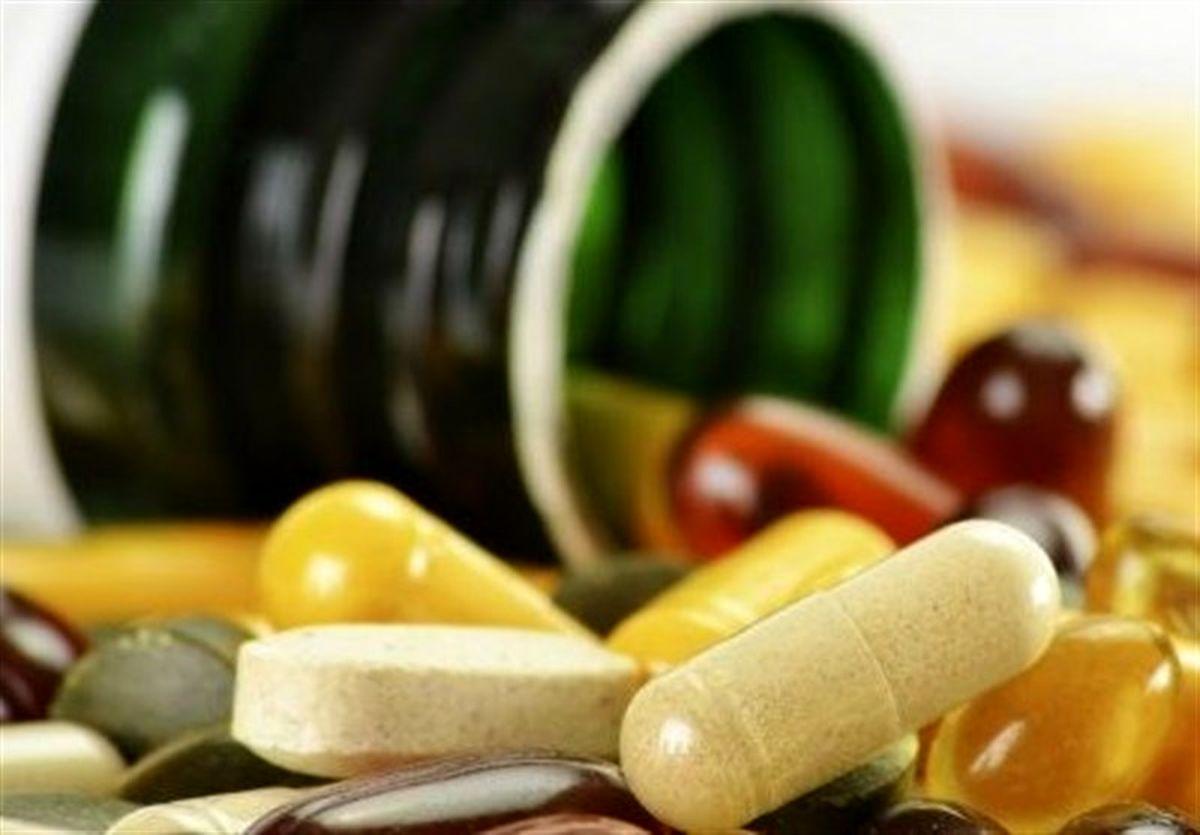 مکمل غذایی برای سلامتی چارهساز است؟