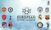 سوپرلیگ اروپا؛ کودتای اقتصادی در فوتبال