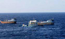 هشدار شدید هند به اتباع خود نسبت به ورود غیرقانونی به آبهای ایران