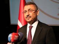 موضع ترکیه در قبال تحریمهای آمریکا علیه ایران