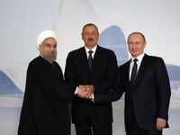 تاکید بر تصویب کنوانسیون رژیم حقوقی دریای خزر