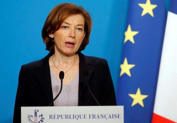 فرانسه: به دنبال کاهش تنشها در منطقه خلیج فارس هستیم