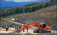 سد شفارود، تهدیدی برای جنگلهای گیلان/ کتابچه طرح ارزیابی اثرات محیط زیستی فرمایشی است