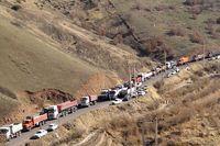 آخرین وضعیت مرزهای تجاری کشور