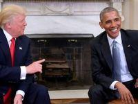 ترامپ در رده نامحبوبترین رهبران آمریکا در ۷۵سال گذشته
