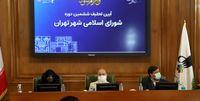 آغاز به کار شورای ششم تهران