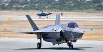 فروش اف-۳۵ آمریکایی به امارات