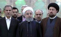 روحانی: ضرورت استفاده از نسل جوان در اداره کشور +فیلم