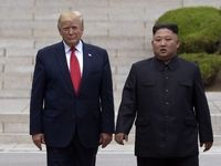 آمریکا به پیشرفت در مذاکره با کرهشمالی امیدوار است