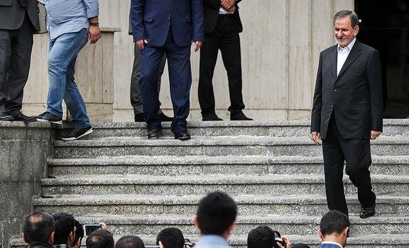 واکنش جهانگیری به احتمال شهردار شدنش