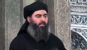 جزئیاتی از اتصال ابوبکر البغدادی به اینترنت در آخرین پناهگاه خود