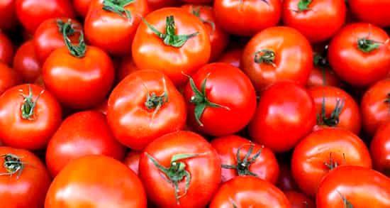 وعده کاهش قیمت گوجه فرنگی از فردا