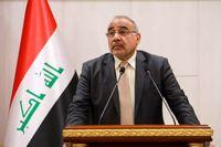 هشدار آیت الله سیستانی به نخستوزیر عراق