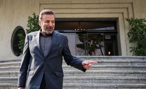 واعظی با پیام روحانی برای اردوغان به آنکارا رفت