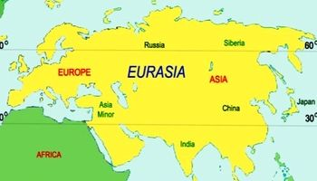 اتحادیه اوراسیا محدودیتی برای ارتباط با ایران ندارد