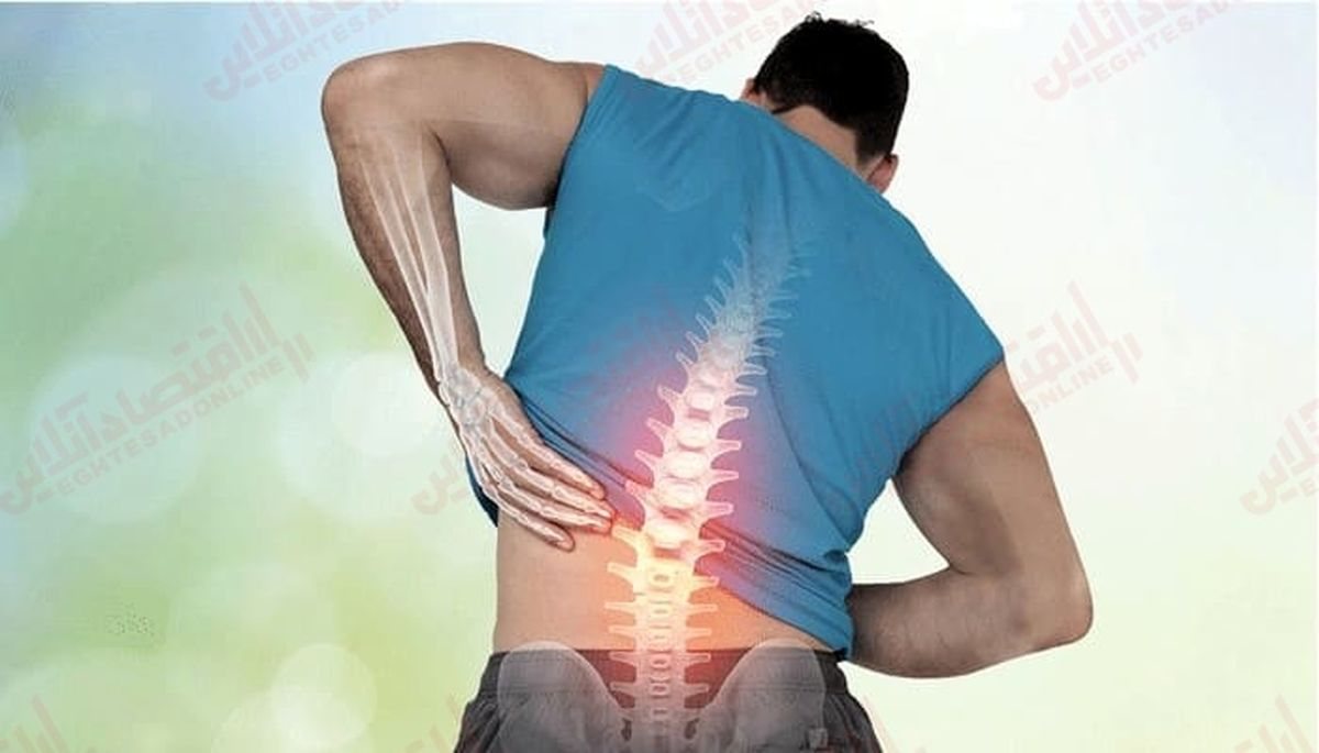 ۵ ورزشِ تقویت کننده برای درد پایین کمر