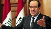 نوری مالکی: تاخیر در برگزاری انتخابات خطر بزرگی برای عراق است