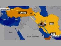 اعلام اسامی سرنشینان هواپیمای سقوط کرده ترکیه