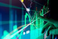 صعود بورس آمریکا علیرغم تغییر چشمانداز اقتصادی