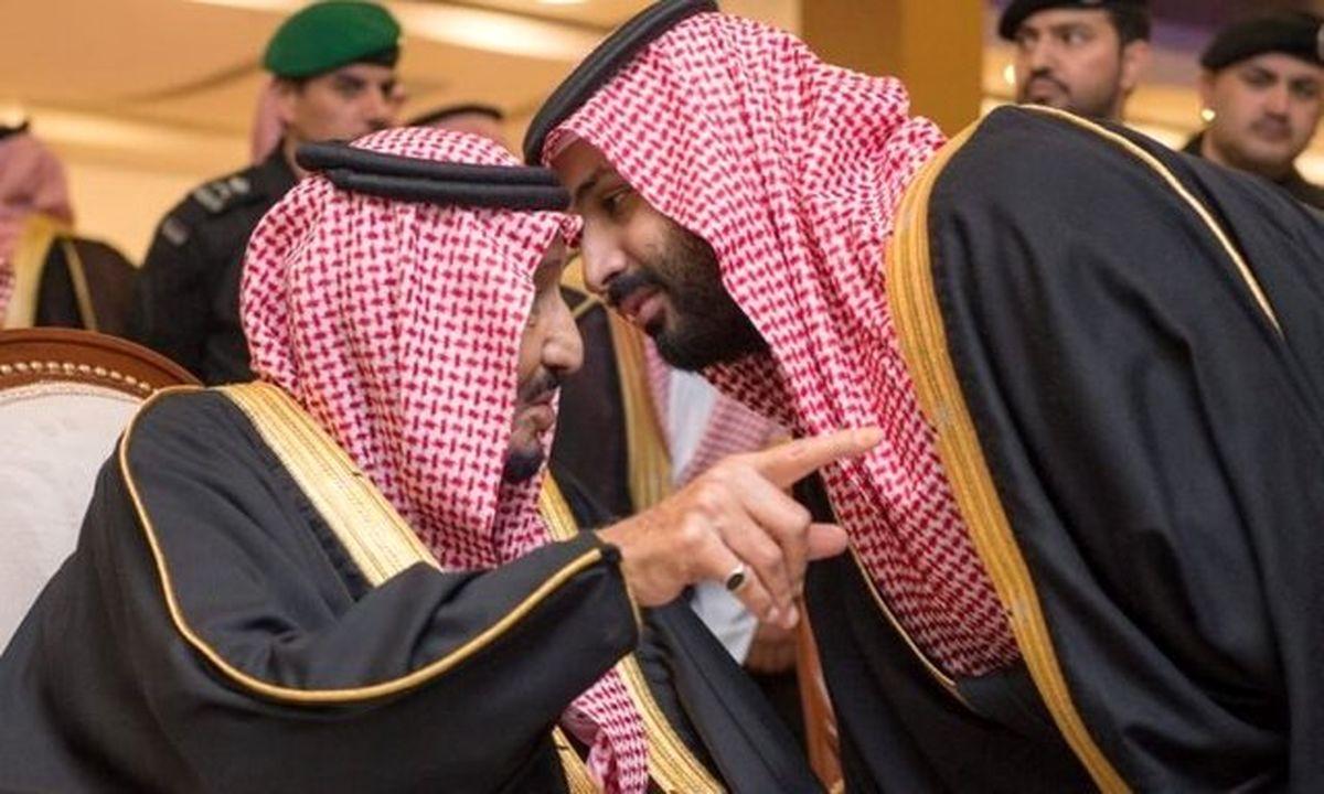 درخواست سنا از بایدن برای مجازات عربستان