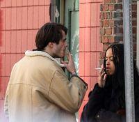 سیگار کشیدن دختر اوباما سوژه رسانهها شد! +تصاویر