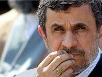 پشتپرده حضور احمدینژاد در راهپیمایی روز قدس!