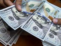 دلار ۴۲۰۰ تومانی را دولتیها گرفتند نه بخش خصوصی