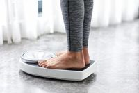 اشتباهات رایج در کاهش وزن