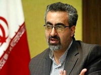 وزارت بهداشت: بیبیسی فارسی این بار هم به کاهدان زده است
