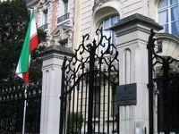 واکنش سفارت ایران در تفلیس به دیپورت اتباع ایرانی